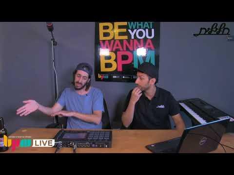 AKAI MPC Live, הסקירה המלאה