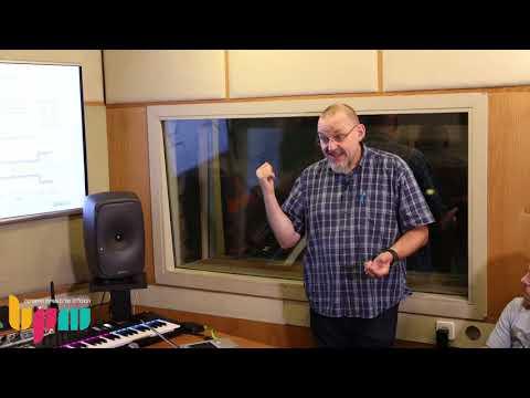 איך מונעים רחשי הקלטה בחדר הקלטות?