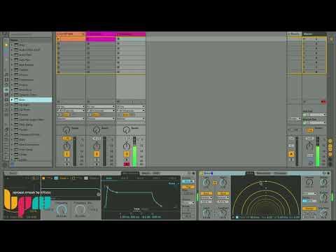 Echo, אפקט חדש באייבלטון לייב 10