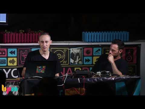 הפקת הופעה, אסף אמדורסקי מסביר