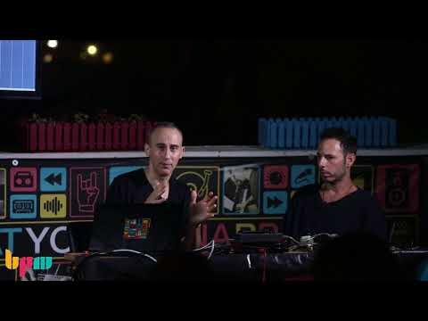 טיפים ליוצרי מוזיקה אלקטרונית מאסף אמדורסקי