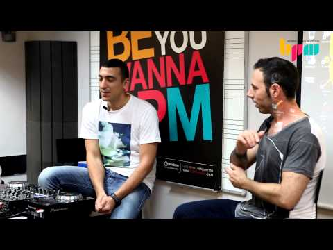 Astrix – Master Class @ BPM College Part I