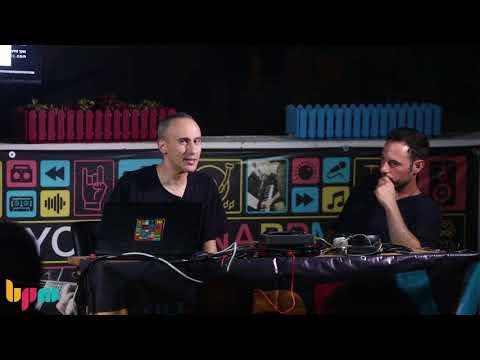 אסף אמדורסקי על יחסים בין מפיק מוזיקלי לאמן