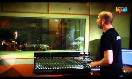 לימודי סאונד: הקלטת גיטרה קלאסית