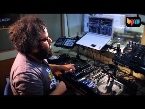לימודי DJ דיג'יי – מדריך לתוכנת טרקטור DJ