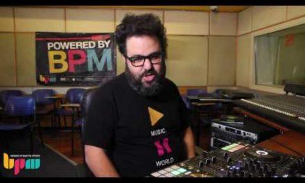 פיוניר רקורדבוקס Pioneer Rekordbox DJ, ביט ג'אמפ (Beat Jump)