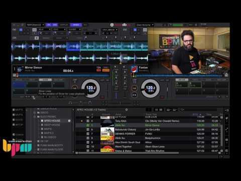 פיוניר רקורדבוקס Pioneer Rekordbox DJ, סלייסר Slicer