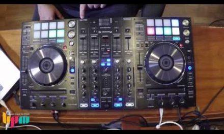 פיוניר רקורדבוקס Pioneer Rekordbox DJ, מדריך וסקירה כללית