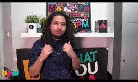 שיעור היפ-הופ וראפ עם אורטגה – שיעור לייב במכללת BPM