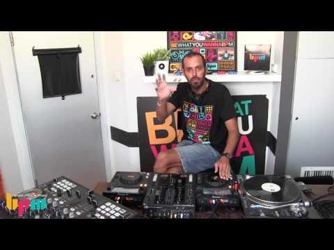 מה זה קרוספיידר – מדריך DJ למתחילים עם DJ PIPE