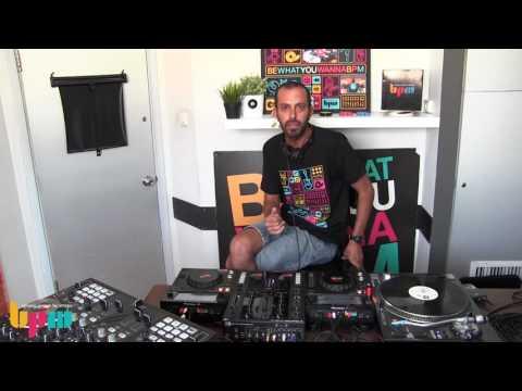 איך לבנות פלייליסט נכון – מדריך DJ למתחילים עם DJ PIPE