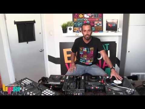 מדריך DJ למתחילים עם DJ PIPE