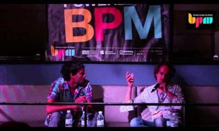 """ועידת המוסיקה תל אביב – פאנל בנושא EDM עם מנכ""""ל ADE"""