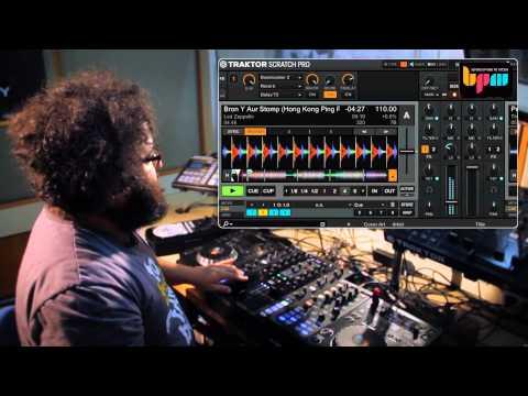 קורס DJ דיג'יי – מדריך ציוד וקונטרולרים ל DJ
