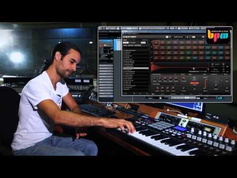 מידי בקיובייס | MIDI CUBASE – קורס לימודי CUBASE קיובייס במכללת BPM