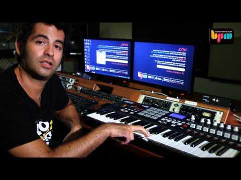 BPM שימוש באקורדים ביצירת מוסיקה חלק א' – מכללת