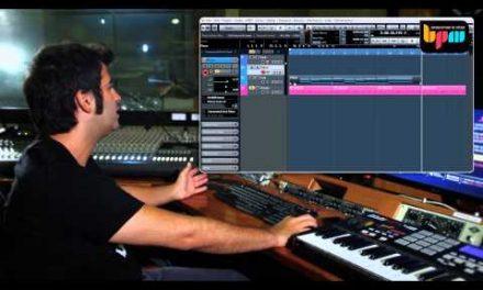 BPM שימוש באקורדים ביצירת מוסיקה חלק ב'- מכללת