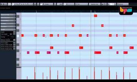 איך לתקן זיופי MIDI בקיובייס – קורס לימודי CUBASE קיובייס במכללת BPM