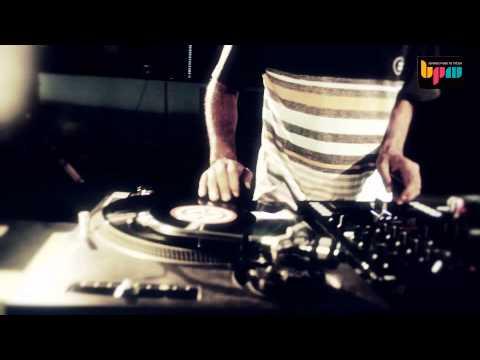קורס SCRATCH ב DJ PIPE- BPM