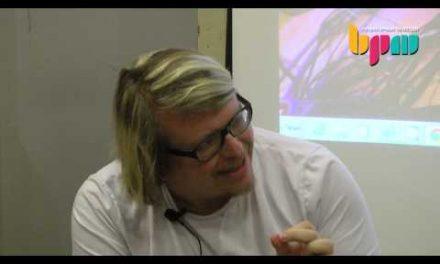 Robert Babicz – Master Class @ BPM College