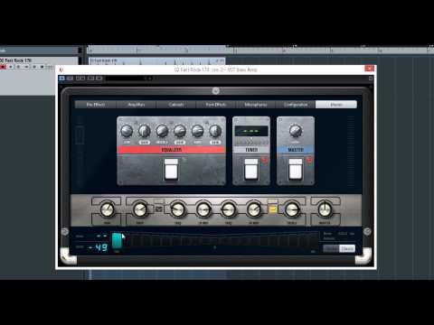 סקירת תוכנה – Cubase Pro 8