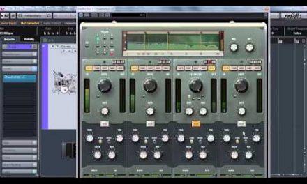 סדנת קיובייס 8 בשיתוף חלילית | Cubase 8 Pro Masterclass