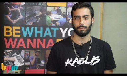 ציוד ל-DJ | מה צריך כדי לתקלט | מה בתיק עם KABLIS