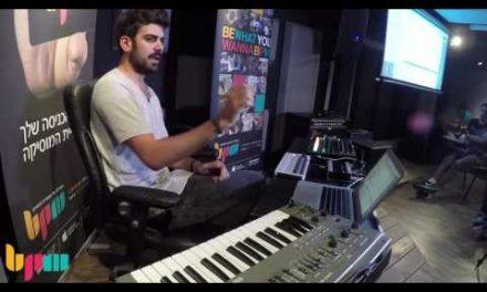 איך לסמפל מסרטים? קורס לימודי מוזיקה אלקטרונית עם FREEDOM FIGHTERS במכללת BPM