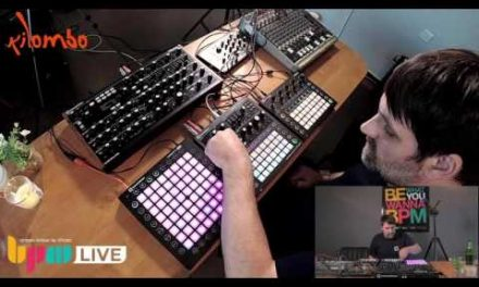 Novation PEAK & Novation Mono Station Review – BPM College