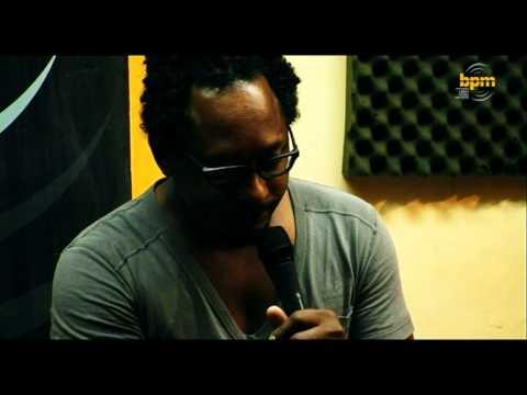 מוסיקה אלקטרונית | טכנו | Derrick May במכללת BPM חלק 1