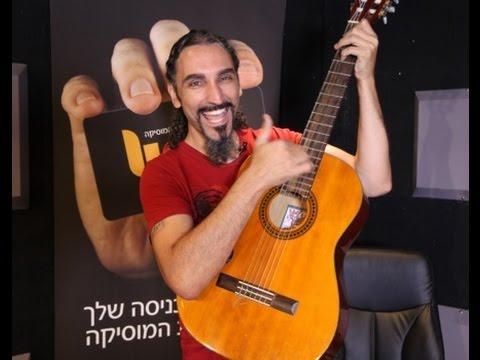 קורס הפקה מוזיקלית עם יוסי סאסי (Yossi Sassi) – סדנת אמן במכללת BPM
