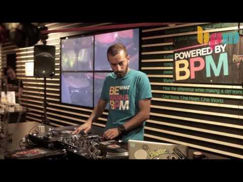 מציאת חומרים טובים לסקראץ' – טיפים מ- DJ PIPE מרצה במכללת BPM