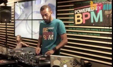 איך לעשות סקראץ' (SCRATCH) – טיפים מ- DJ PIPE מרצה במכללת BPM