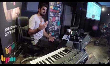 נטוורקינג וקונשן בתעשיית המוסיקה – קורס לימודי מוזיקה אלקטרונית עם FREEDOM FIGHTERS במכללת BPM
