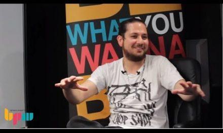 קורס כתיבת היפ הופ וראפ | Hip Hop & Rap עם אורטגה בסדנת אמן במכללת BPM