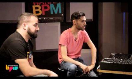 יצירה והפקת היפ הופ – סדנת אמן עם ירדן ג'ורדי פלג Jordi Peleg במכללת BPM
