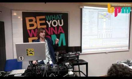 Matt Black – Master Class @ BPM College Part II