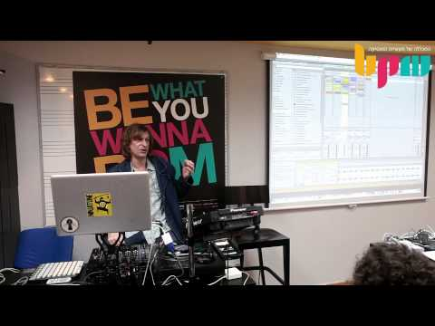 Matt Black – Master Class @ BPM College Part II