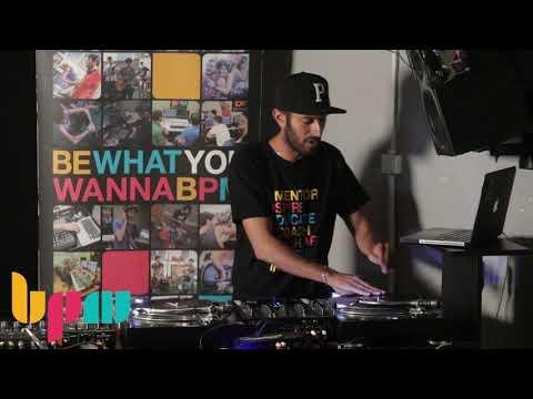 לייב מאש-אפ (Mash-Up), טכניקת DJ
