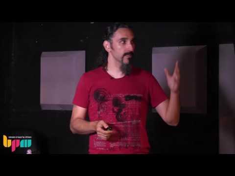 יוסי סאסי מסביר על החשיבות של טוטאליות במוזיקה
