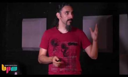 יוסי סאסי מסביר על חשיבות ההתמדה במוסיקה