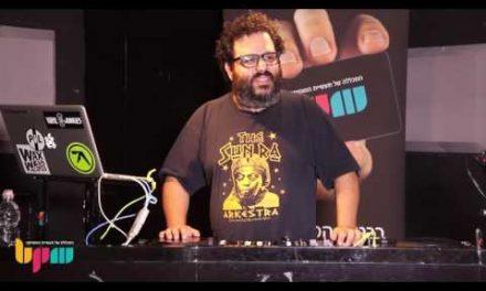 אייל גולדמן מספר איך להצליח בתור DJ מתחיל