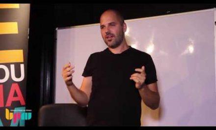 איתן רייטר (LOUD) מסביר על צבירת ניסיון כמוזיקאי