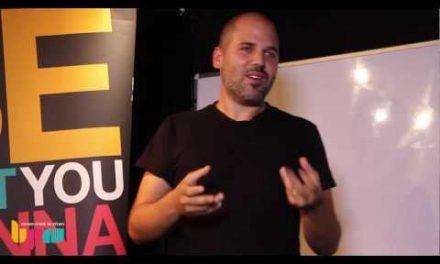 איתן רייטר (LOUD) מסביר איך ליצור מוזיקה ייחודית