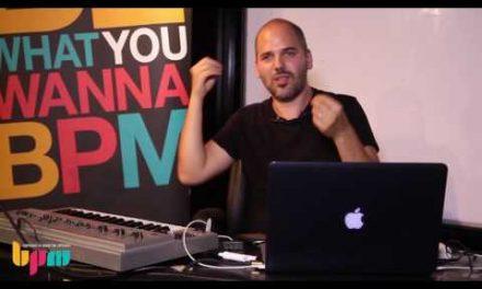 איתן רייטר (LOUD) מסביר איך מתחילים טראק