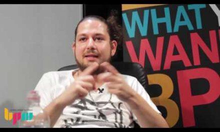 ג'ורדן שולץ מסביר איך לבחור סאונד נכון